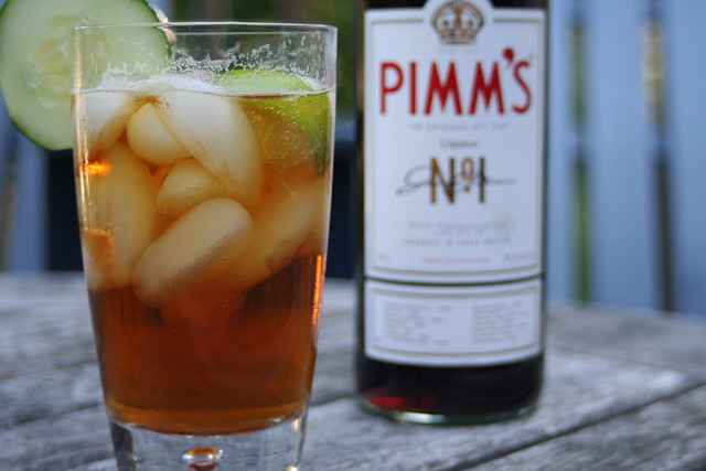 Pimm's Cup | Flickr - Photo Sharing!