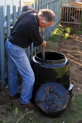 composting tools