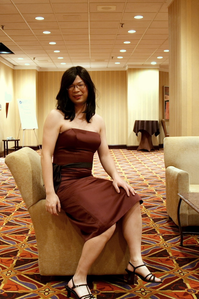 Pictures asian tranny