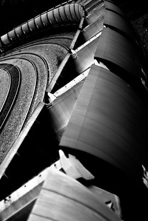 Powerhouse Museum Photo Comp 2012 - Railway infrastructure, including architecture and design