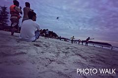 Santai Beach