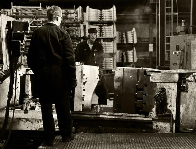 Aluminium Smelting