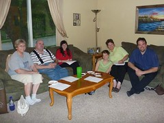 Twin Valley Church Personal Finance small group