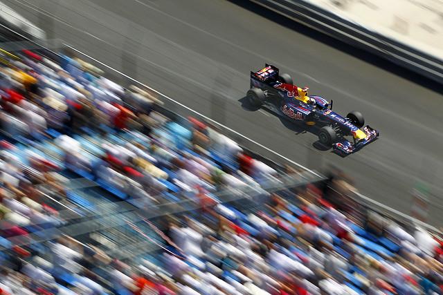 2011 F1 Grand Prix de Monaco