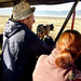On Safari in NgoroNgoro Crater - Tanzania