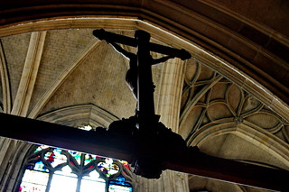 Paris église Saint-Merri 6