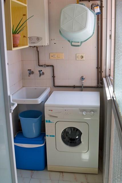Lavadero De Baño Moderno:Galería lavadero