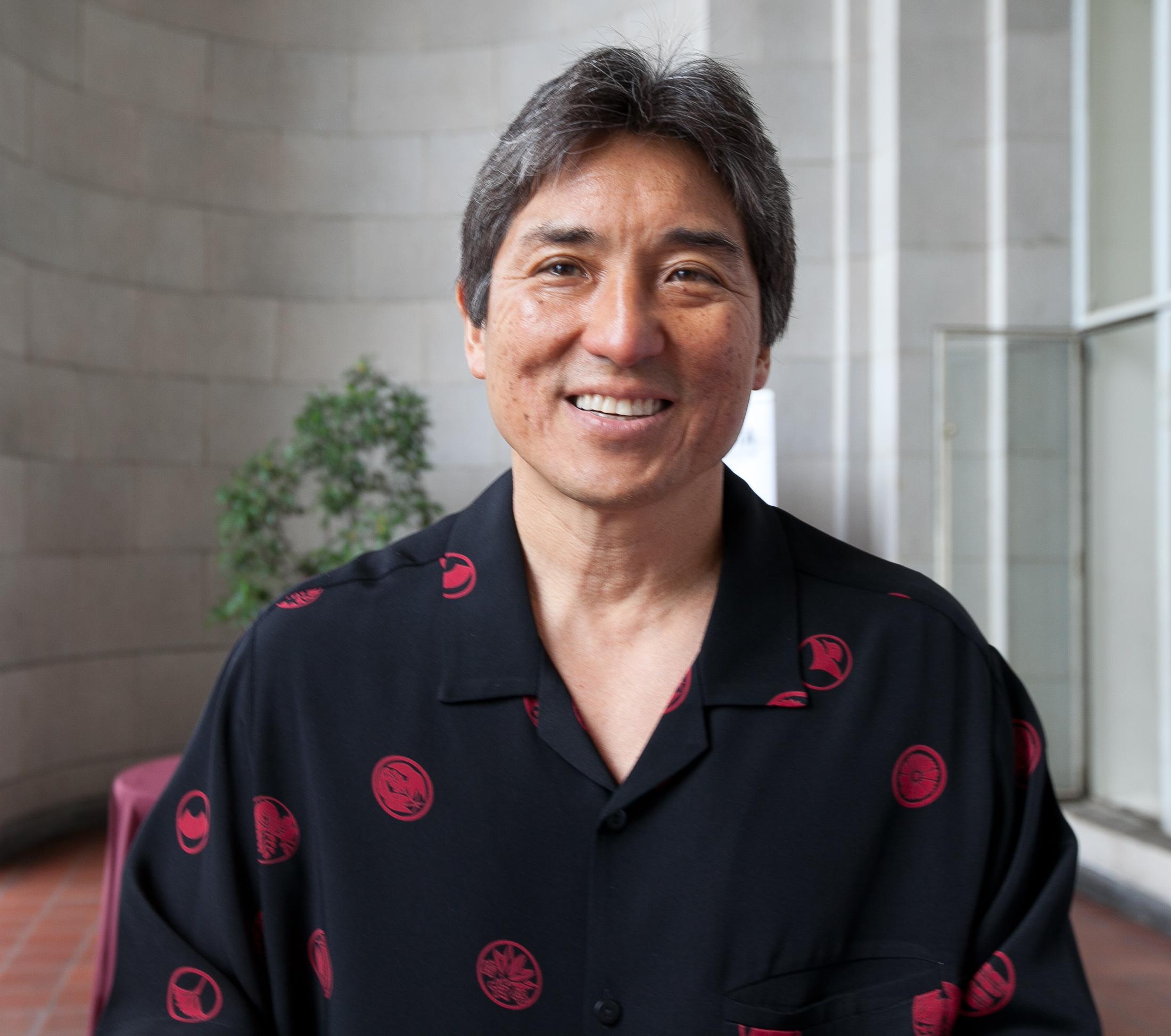 Guy Kawasaki Y Combinator