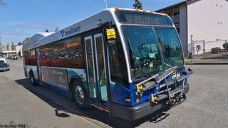 ST Gillig Advantage #9202P