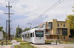 Sugar House Streetcar