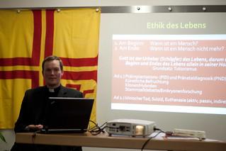Kaplan Dirk Gärtner