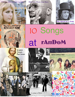 10 Songs at Random