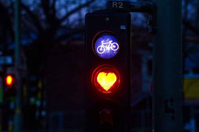 Berlin Bike Light