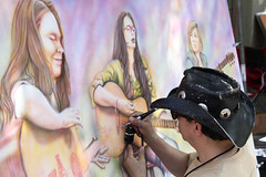 Deep Ellum Arts Festival 2011
