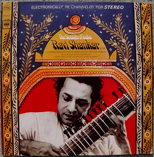 Ravi Shankar / The Sounds Of India