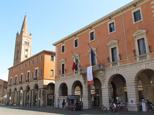 Forlì - 9 aprile 2011