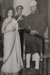 Princess Esra and Prince Mukarram Jah