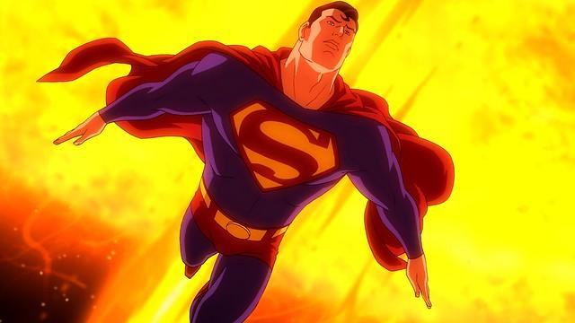 All Star Superman - Grandes Astros Superman