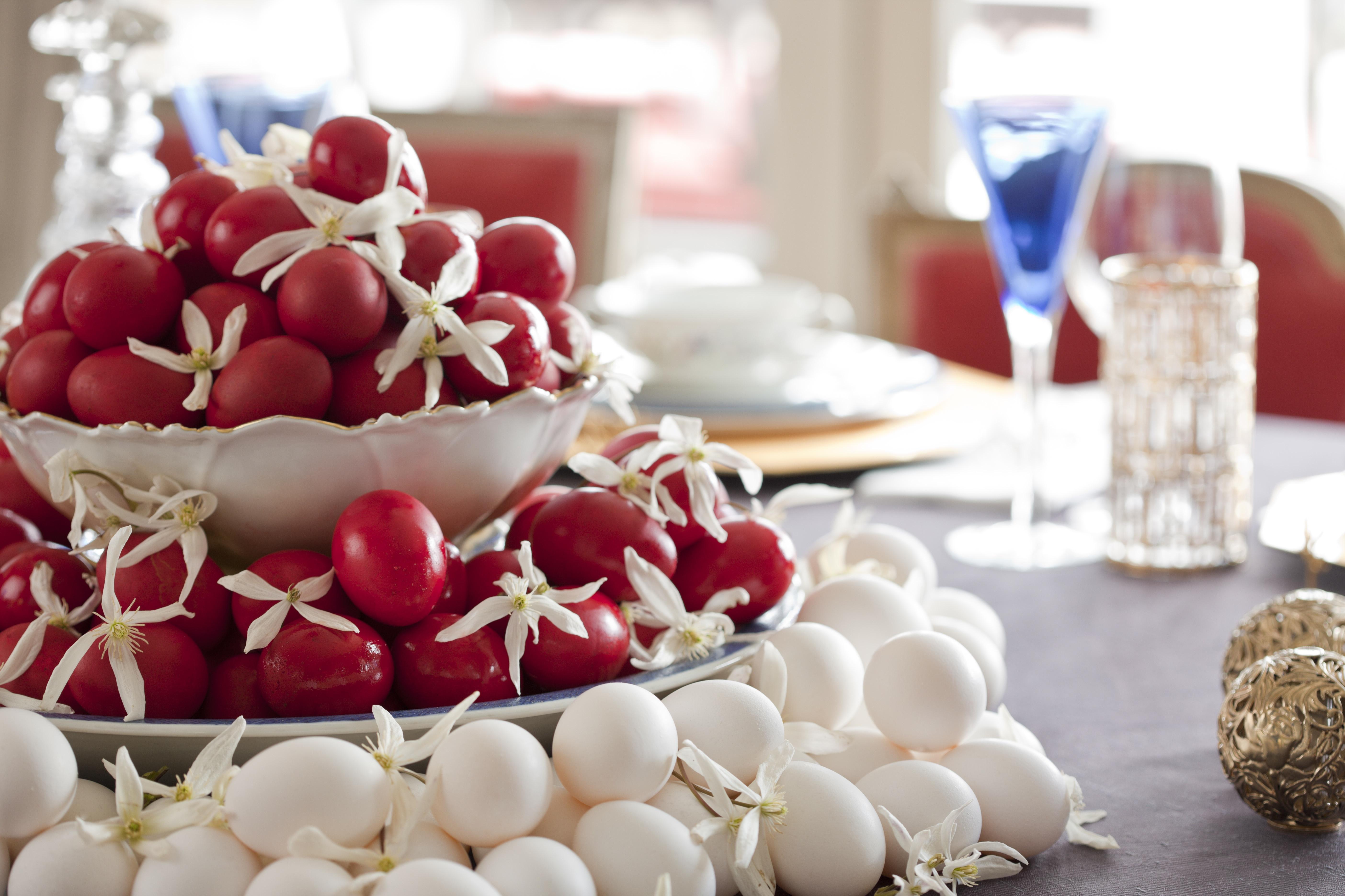 Greek Easter