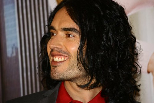 Russell Brand 10 Top Celebrities Who Meditate