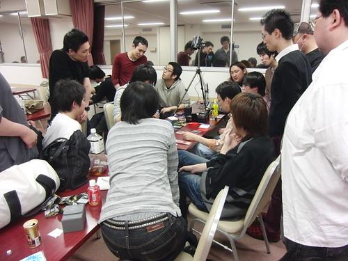 LMC Chiba 334th Final