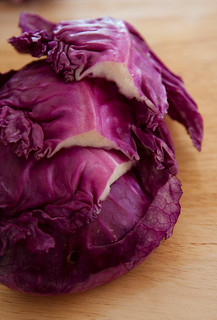 Crunchy Cabbage Salad