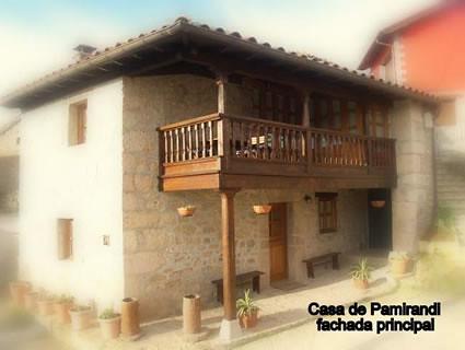 Casa de aldea pamirandi cabrales casas rurales asturias - Casa rural pamirandi ...