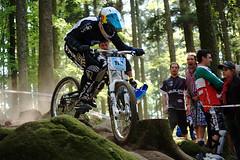 Sylvain Anstett - Barr Downhill 2011
