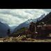 Solo Trekking by Dom Cruz