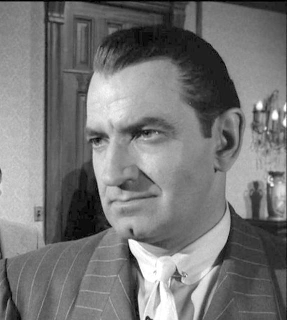 Frank Nitti from untouchables. | Flickr - Photo Sharing!