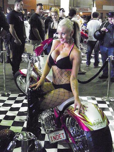 Daytona Bike Week, Custom Bike Show, 2016 - motorcycles ... |Custom Motorcycle Show Models