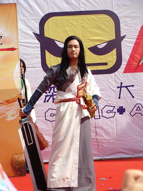 魔女之日-第三回 ALFA 夏祭动漫嘉年华