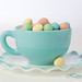 Easter Egg Tea Party - Day 105/365 - Week 6/52