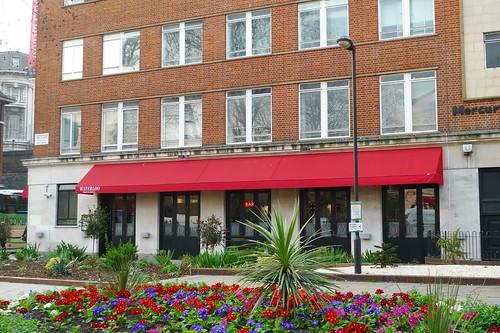Waterloo Bar and Grill, Waterloo, SE1