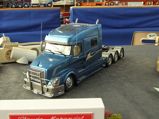 "VOLVO ""Meeting Auto Camions Kit"" 2011"