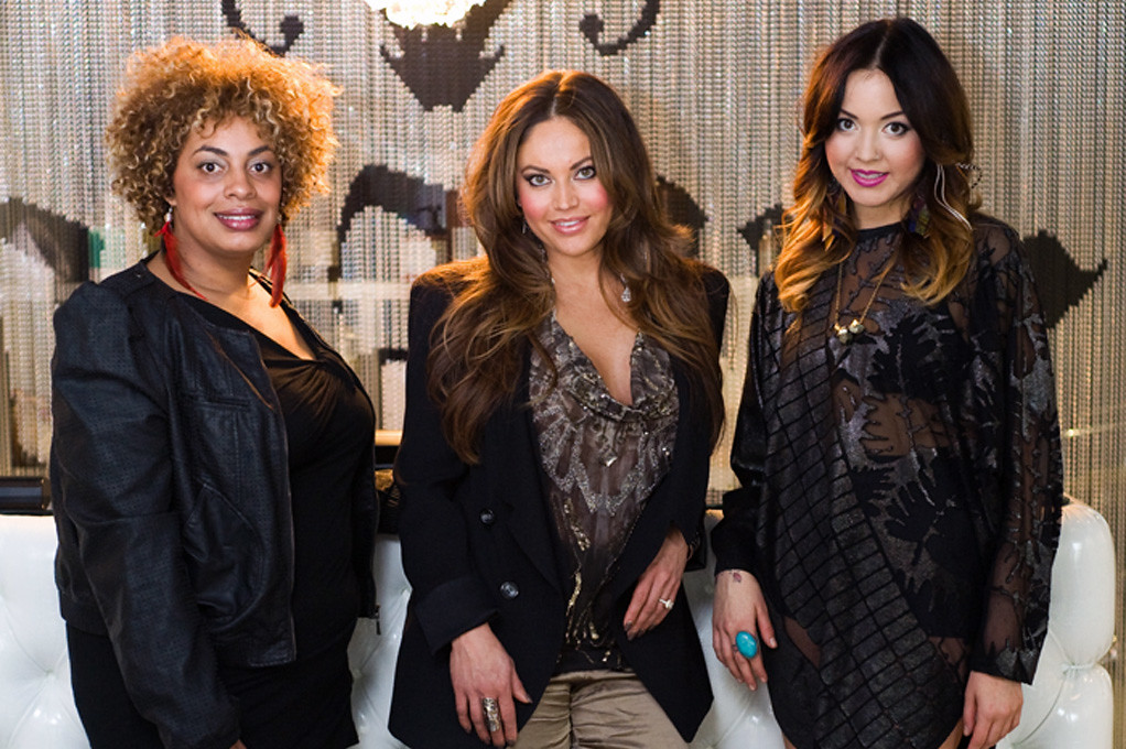 Celebrity stylist unveils new downtown bellevue location for 27 hampton salon