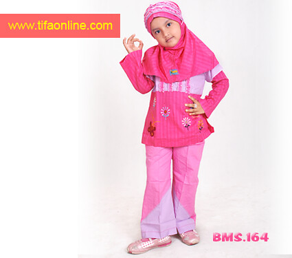 baju-muslim-anak-perempuan-bms164 Flickr - Photo Shar