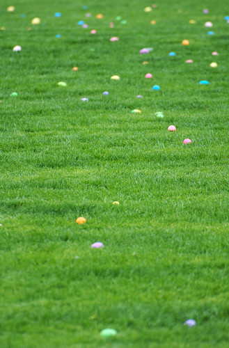 Easter Eggs picture by Flickr user phil41dean