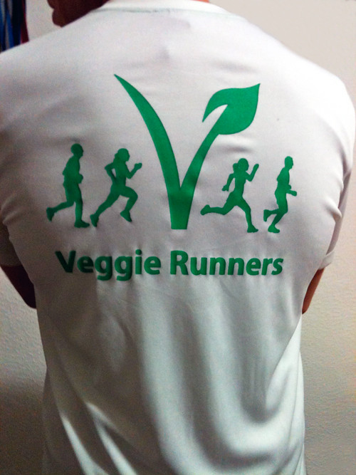 Veggie Runners Team