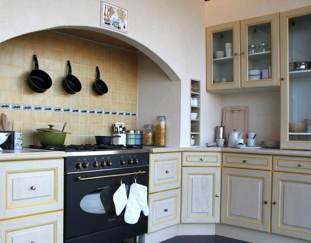 5689323133 ce5a4c7aee - Modele de cuisine rustique ...