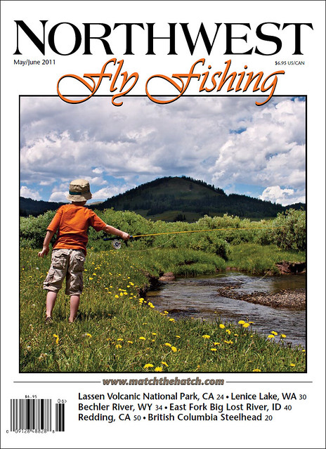northwest fly fishing cover flickr photo sharing