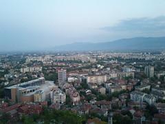 Plovdiv. Evening