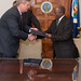 Secretary Vilsack signs Alliance For a Green Revolution in Africa MOU