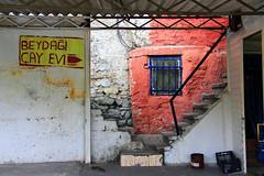 Colour Turkish
