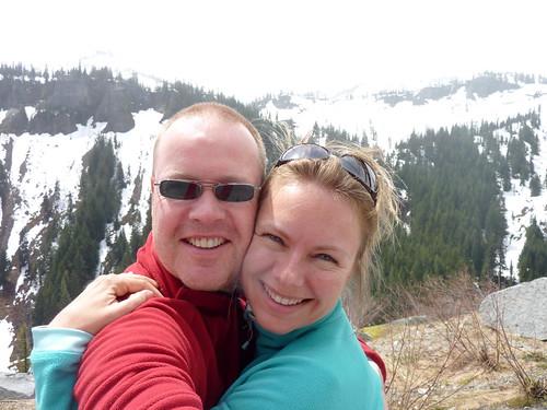 Mount Rainier NP - 4