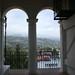Santa Barbara City Hall - View from Tower