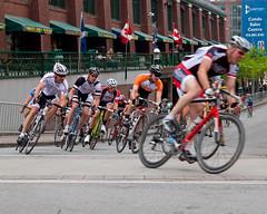 Toronto Criterium (St. Lawrence Market Criterium) 2011