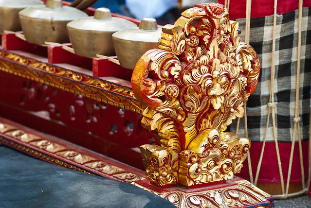 Gamelan Bonang