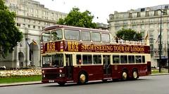 Big Bus Tour de Londres