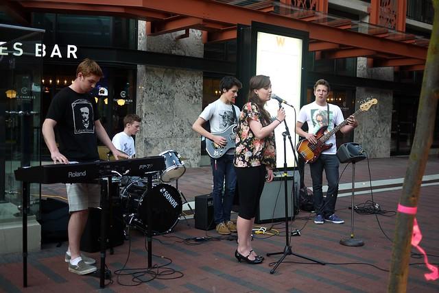 Fête de la Musique | Vancouver, BC
